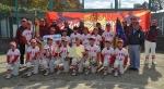 第43回 柏市少年野球連盟 秋季大会 優勝!